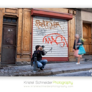 Capturing-History