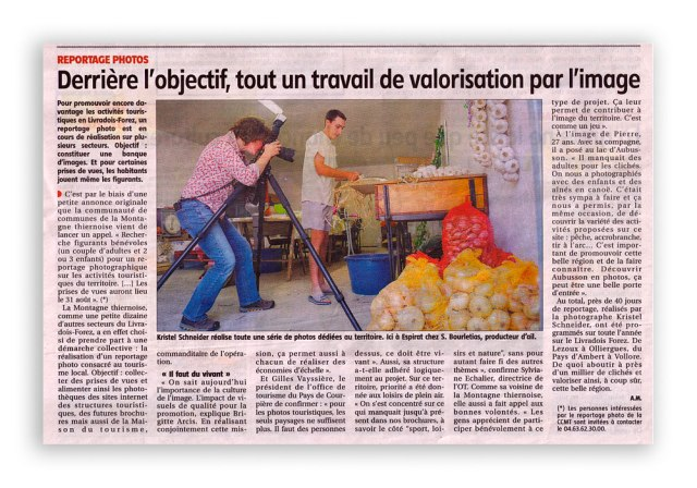 Me-in-local-newspaper-lagazette_22aout2013