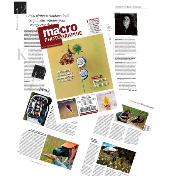 Macro-magazine