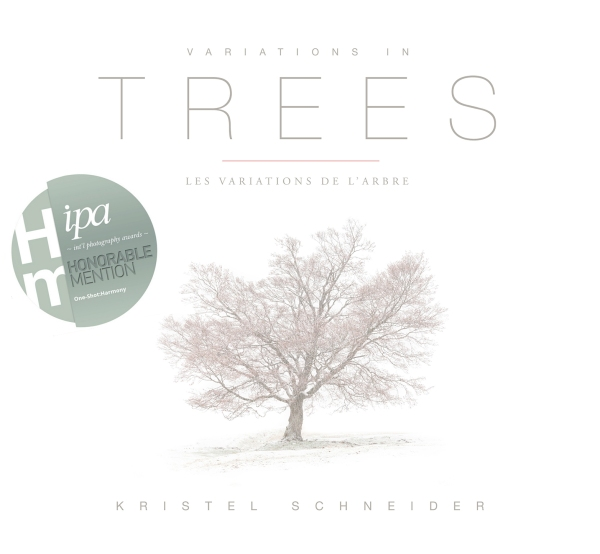 ipa 2018 Honorable Mention book Variations in Trees